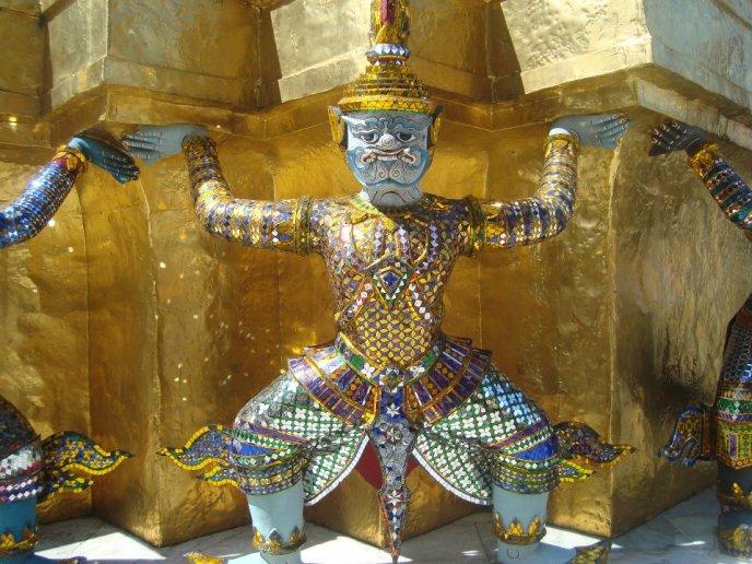 Bangkok Tips