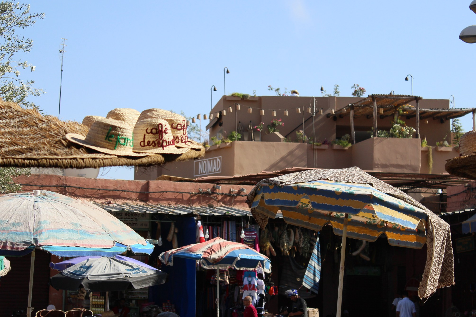 Tips Marrakech