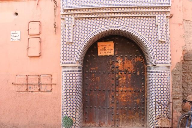 Tips Marrakech