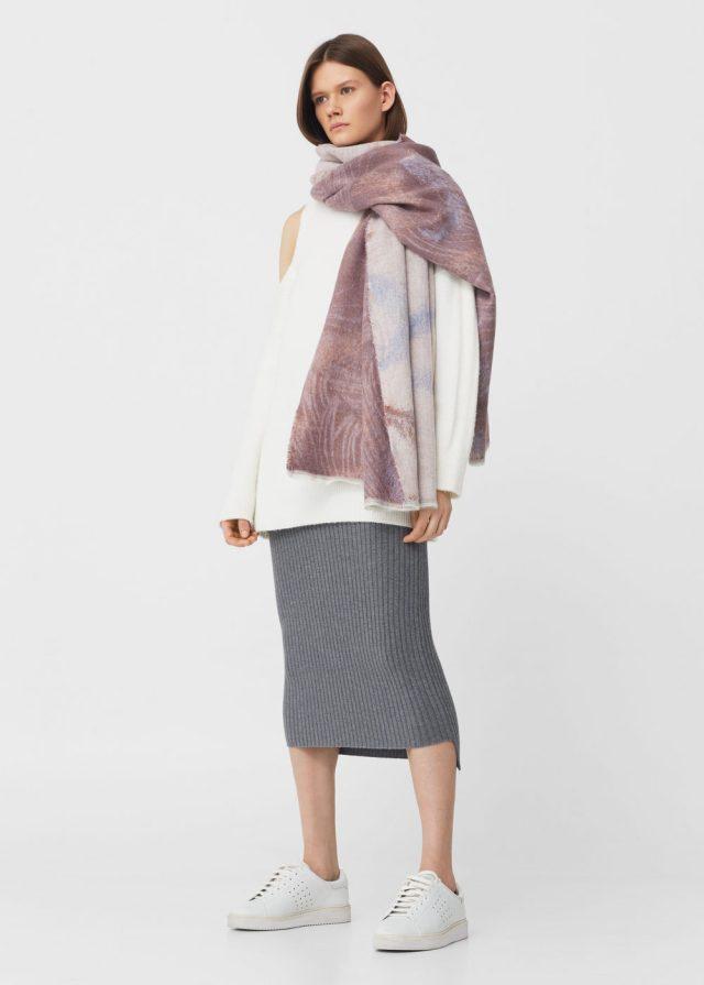 Leukste sjaals