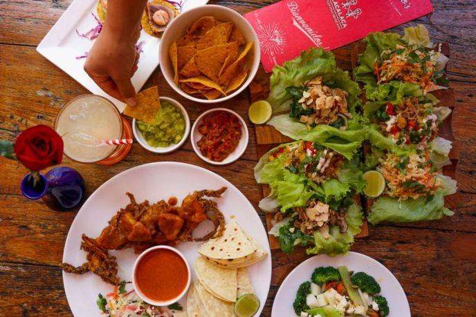 Food Tips Canggu
