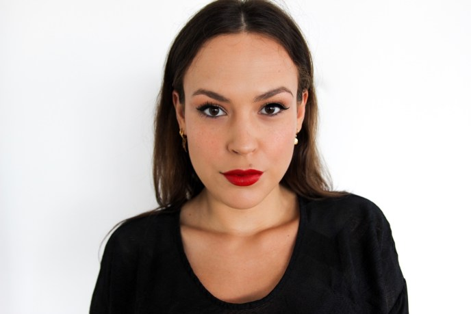 Make-up looks voor dit najaar