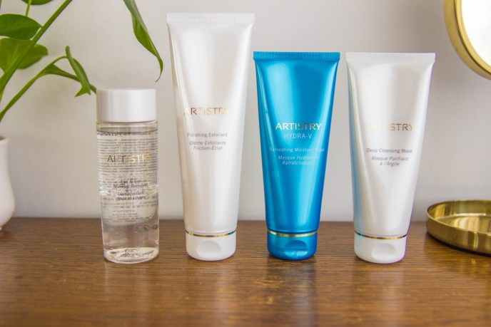 ARTISTRY Special Care Collectie