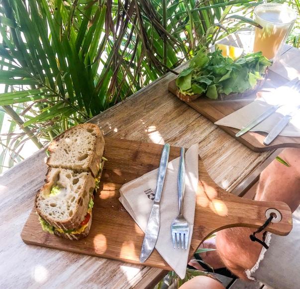 eten in Kaapstad