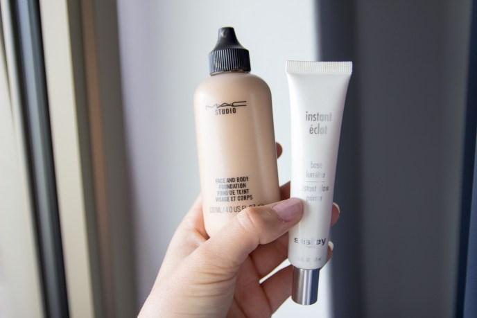 favoriete make-up producten