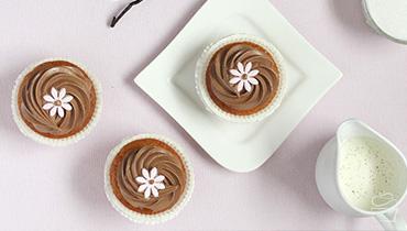 Cupcakes Rezeptuebersicht