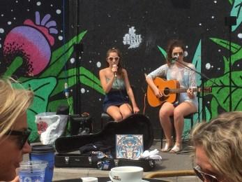 Clifton Fest - Jenny Chandler Blog