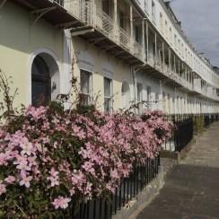 Royal York Crescent - Jenny Chandler Blog