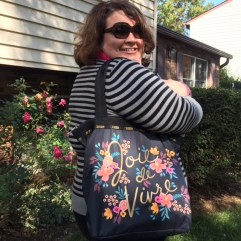 Mandatory Tote Bag