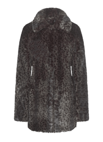 SimplyBe Faux Fur Coat