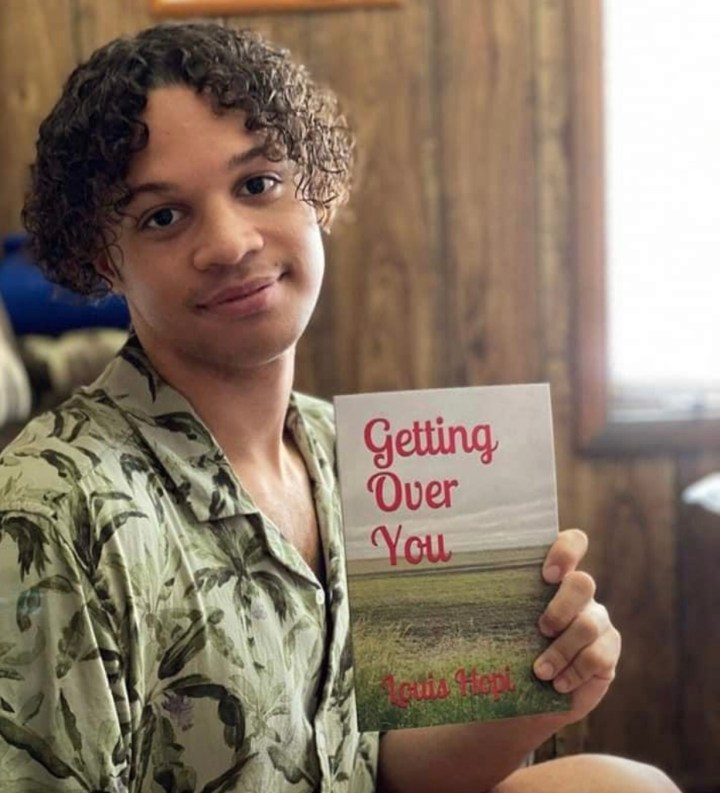 Getting Over You- Being A Teen, Interracial and Gay