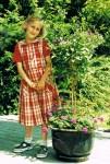 Simona early years 0