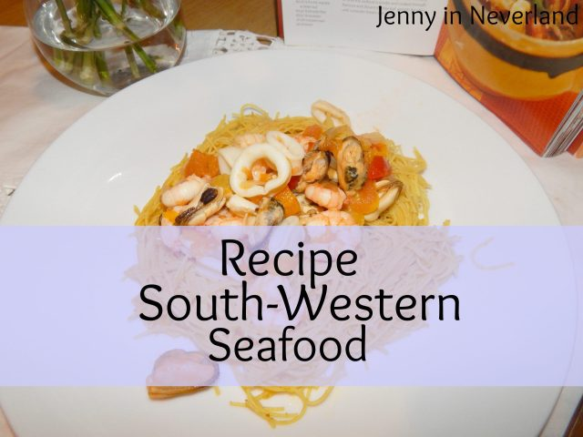 South Western Seafood