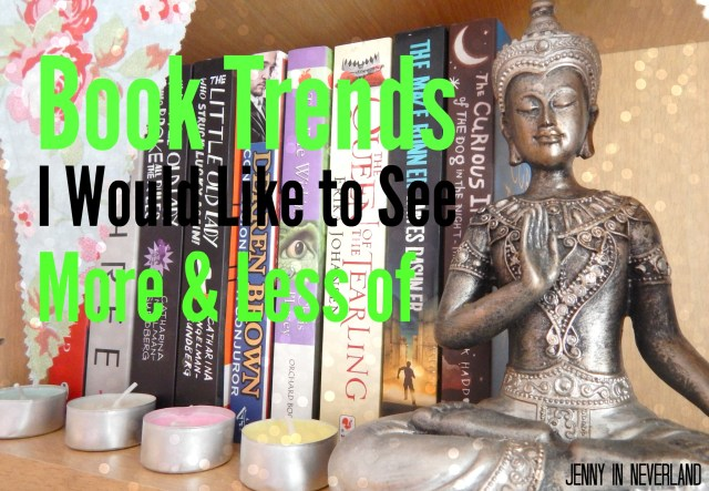 Book Trends