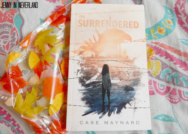 the-surrendered-by-case-maynar