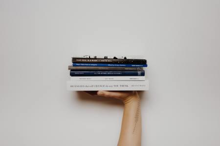 Book Blog Post Ideas