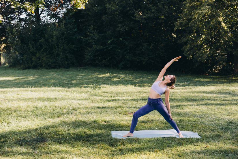 Yoga With Adriene Beginners