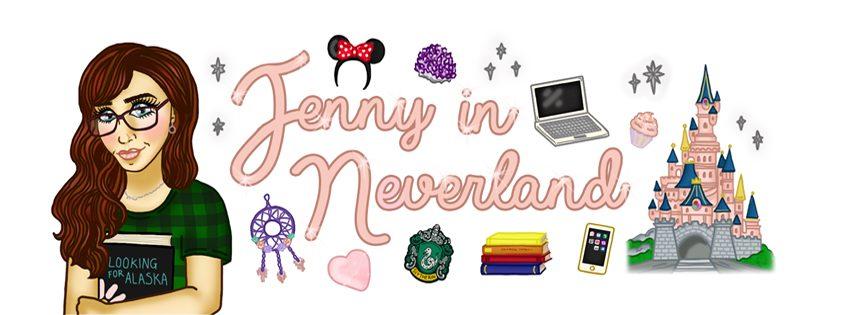 Jenny in Neverland