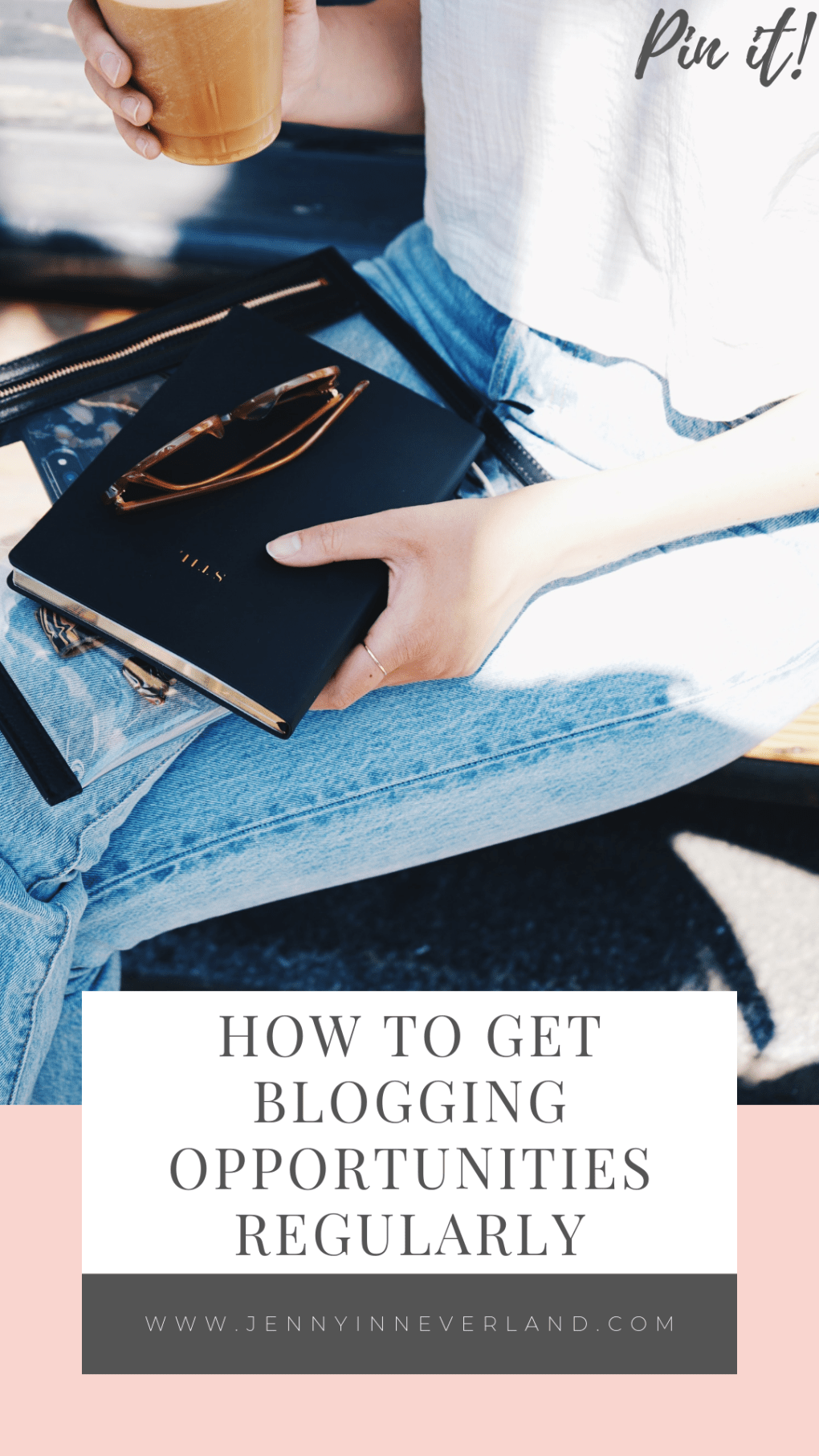 Blogging Opportunities