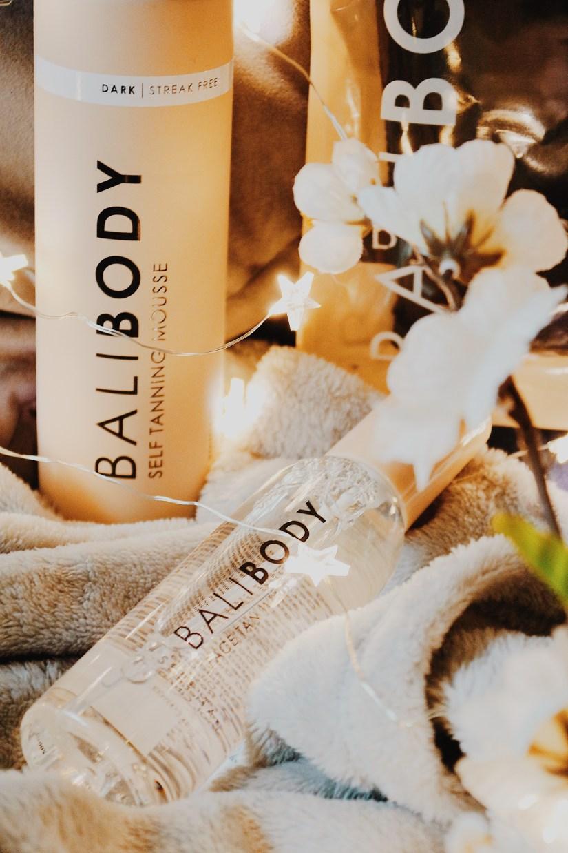 Bali Body