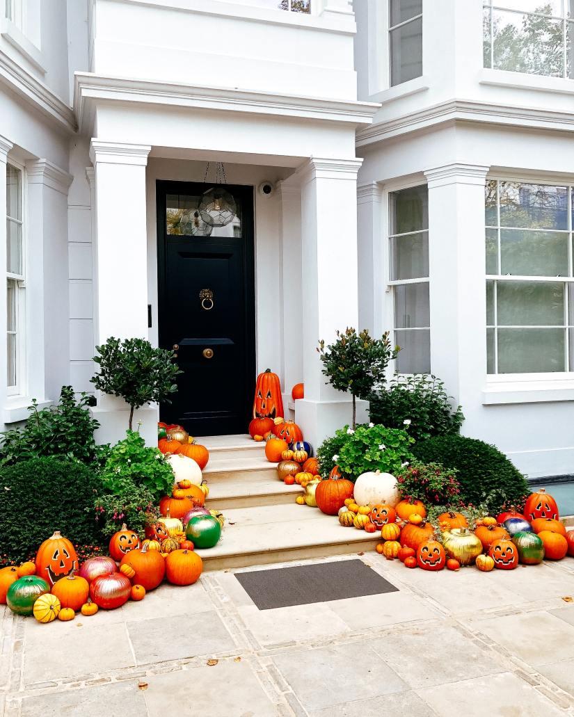 Halloween Blog Post Ideas