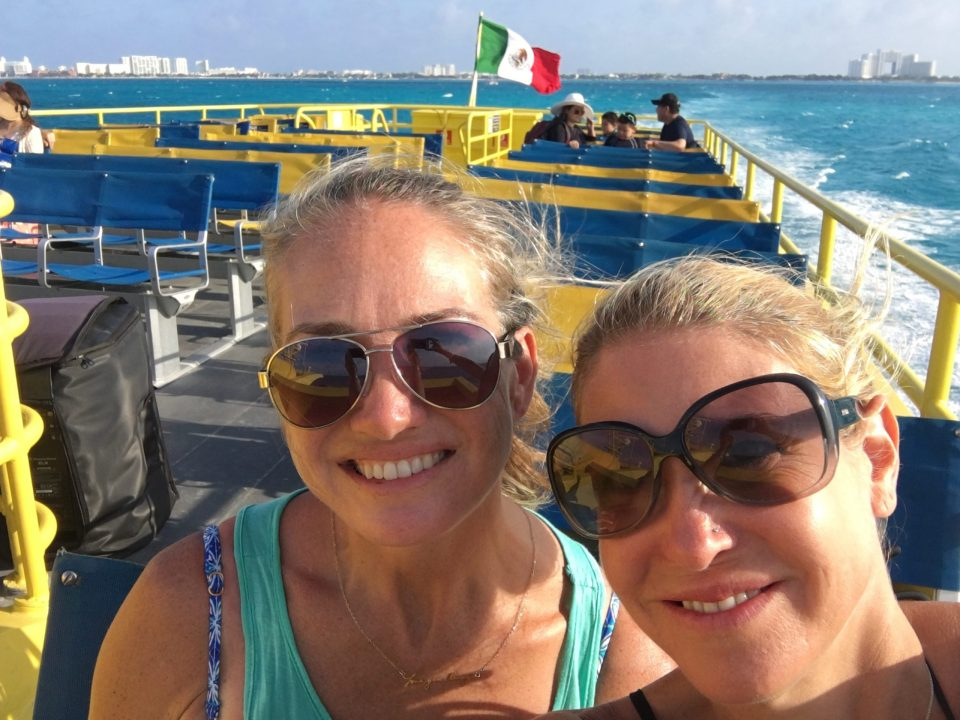Transportation and getting around Mexico by Ferry