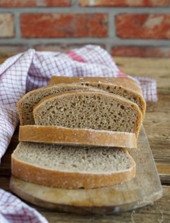 No-Knead-Bread und wie man einen perfekten Cheese-Sandwich macht
