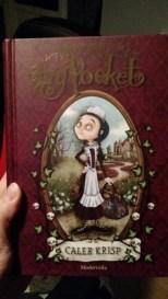 Vem som helst utom Ivy Pocket (Ivy Pocket, #1)