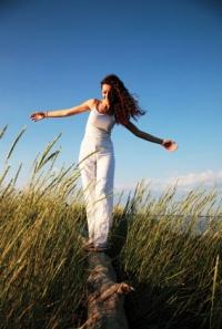 Find Balance in Meditation Class