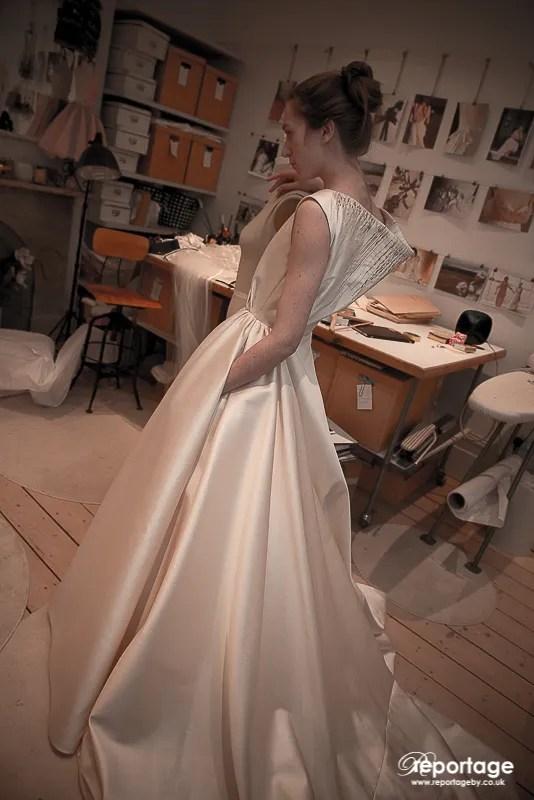 silk-wedding-dress-gold-embroidery