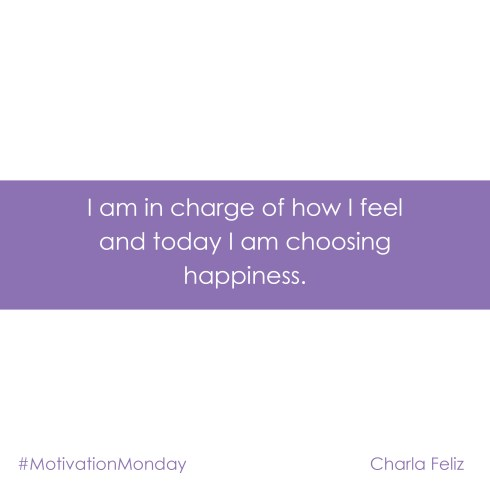 MM Choose Happiness