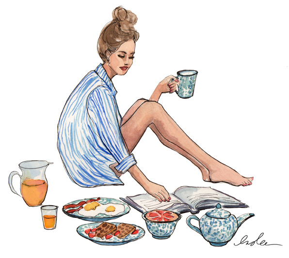 sunday-morning-style_breakfast-style-by-inslee a sunday well spent brings a week of content