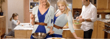 How to look hot in the kitchen
