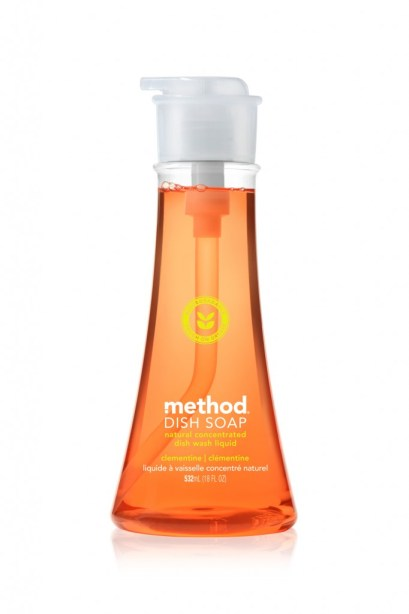 Method and Clementine