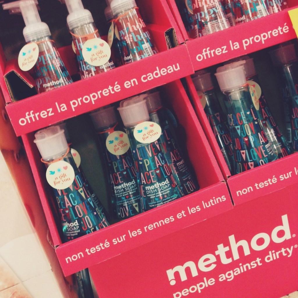#methodholidayhappy via @jennyonthespot