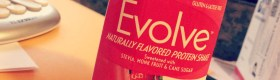 Evolve by Muscle Milk