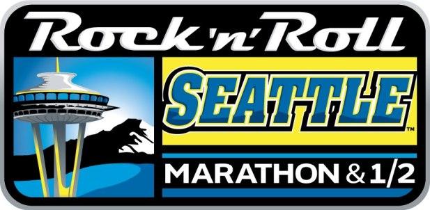Seattle Rock and Roll Half Marathon