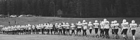 Middle school football