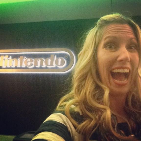 Nintendo Headqaurters