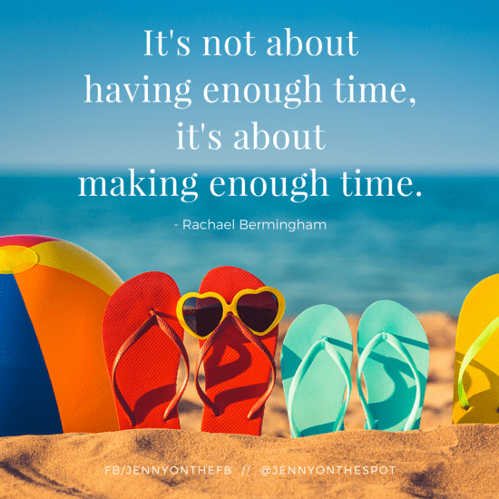 Do you have enough time? Make it with Wa MyIR