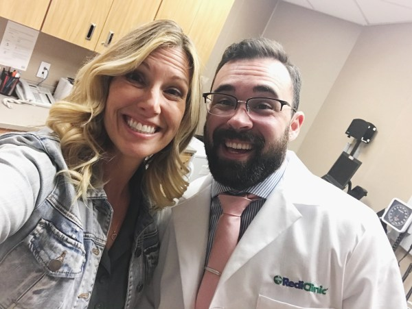 Interview with RediClinic clinician, Jess Ream