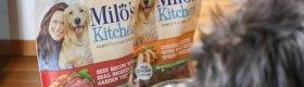 Milo's Kitchen Homestyle Dog Treats 8