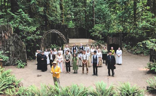 Tuck Everlasting - Kitsap Forest Theater