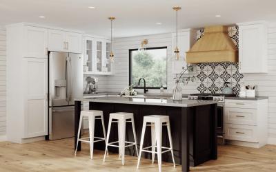 Kitchen Remodel Design: DOVETAILED DESIGN Digital Services