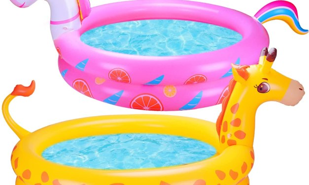 29 Must Have Inflatables That Will Change your Life