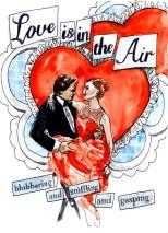Valentine commission. 2015
