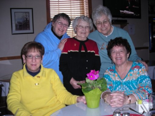 mom's 94th