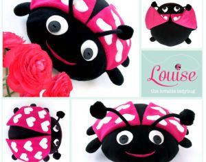 louise lady bug