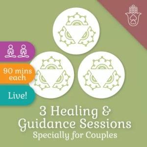 Healing-90minCouplesx3