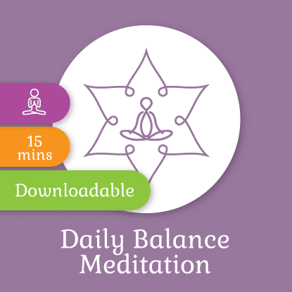 Meditation-DailyBalance